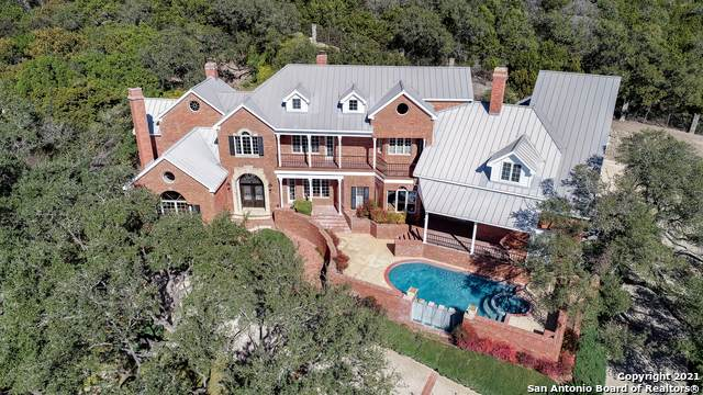 12 Carriage Hills, San Antonio, TX 78257 (MLS #1503109) :: The Rise Property Group