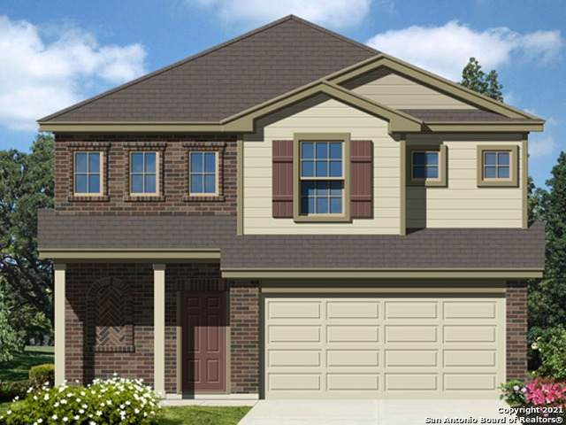 722 Tupelo Tank Dr, New Braunfels, TX 78130 (MLS #1503119) :: The Rise Property Group