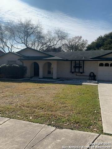 430 De Soto Dr, Universal City, TX 78148 (MLS #1503134) :: The Mullen Group | RE/MAX Access