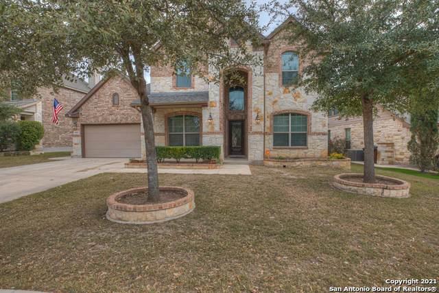 4602 Amos Pollard, San Antonio, TX 78253 (MLS #1503136) :: The Mullen Group | RE/MAX Access