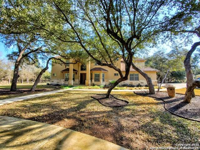 26510 Forest Link, New Braunfels, TX 78132 (MLS #1503141) :: Real Estate by Design
