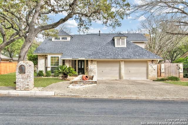 13018 Hunters Breeze St, San Antonio, TX 78230 (MLS #1503143) :: Santos and Sandberg