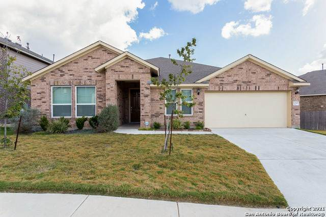 12845 Ozona Ranch, San Antonio, TX 78245 (MLS #1503148) :: Alexis Weigand Real Estate Group