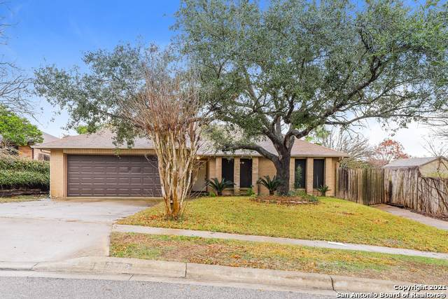 7702 Forest Rain, Live Oak, TX 78233 (MLS #1503151) :: The Rise Property Group