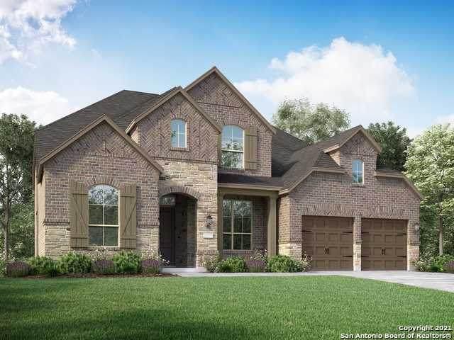 24736 Malka, San Antonio, TX 78261 (MLS #1503154) :: Real Estate by Design