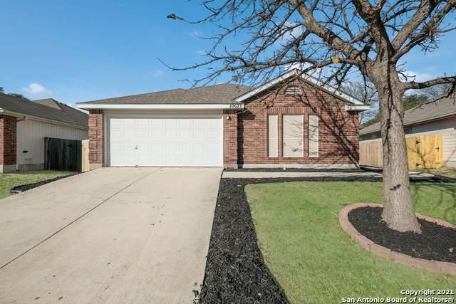 10623 Tiger Chase, San Antonio, TX 78251 (MLS #1503161) :: Berkshire Hathaway HomeServices Don Johnson, REALTORS®