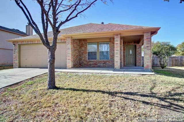 16247 Raceway Downs, Selma, TX 78154 (MLS #1503166) :: 2Halls Property Team | Berkshire Hathaway HomeServices PenFed Realty