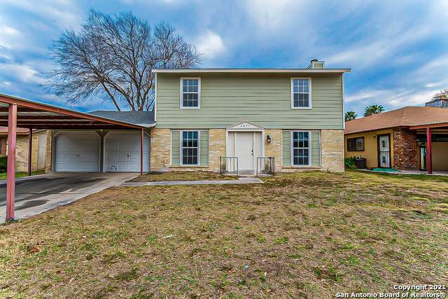 6031 Sinclair Rd, San Antonio, TX 78222 (MLS #1503169) :: JP & Associates Realtors