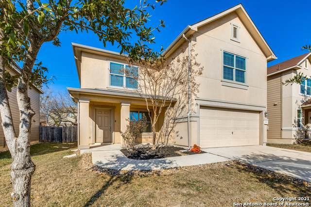 9031 Canter Horse, San Antonio, TX 78254 (MLS #1503174) :: Neal & Neal Team