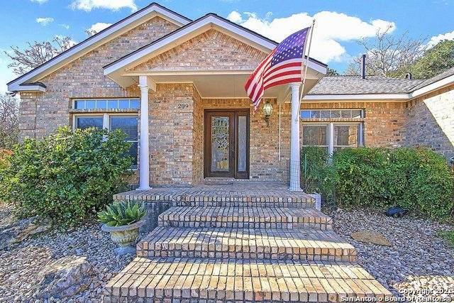 209 Quail Creek Dr, San Marcos, TX 78666 (MLS #1503184) :: Neal & Neal Team