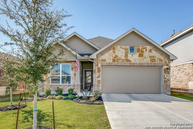 7843 Belmont Valley, San Antonio, TX 78253 (MLS #1503197) :: BHGRE HomeCity San Antonio