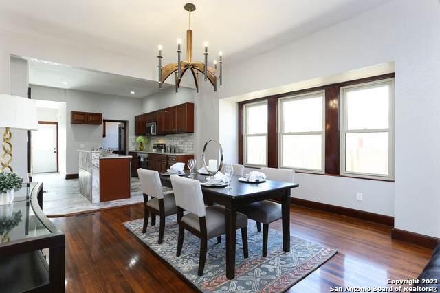 1520 Virginia Blvd, San Antonio, TX 78203 (MLS #1503212) :: Berkshire Hathaway HomeServices Don Johnson, REALTORS®