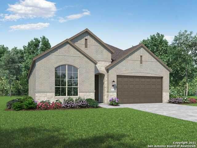 10702 Davis Farms, San Antonio, TX 78254 (MLS #1503232) :: BHGRE HomeCity San Antonio