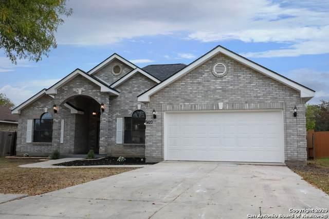 7420 Linkmeadow St, San Antonio, TX 78240 (MLS #1503252) :: Tom White Group