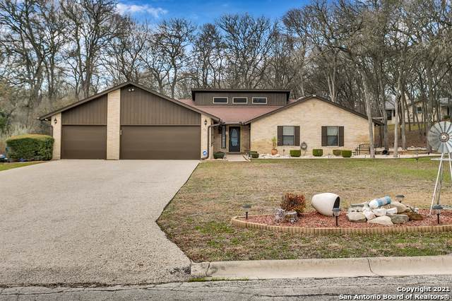 25 Baer Creek Trail, Seguin, TX 78155 (MLS #1503253) :: Santos and Sandberg