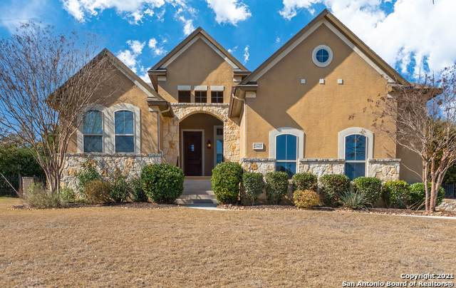 25615 Desert Rainbow, Boerne, TX 78006 (MLS #1503259) :: Alexis Weigand Real Estate Group