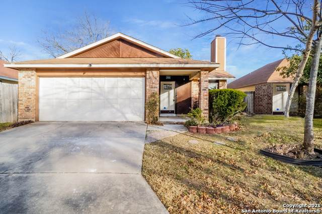 7246 Fernview, San Antonio, TX 78250 (MLS #1503262) :: Real Estate by Design