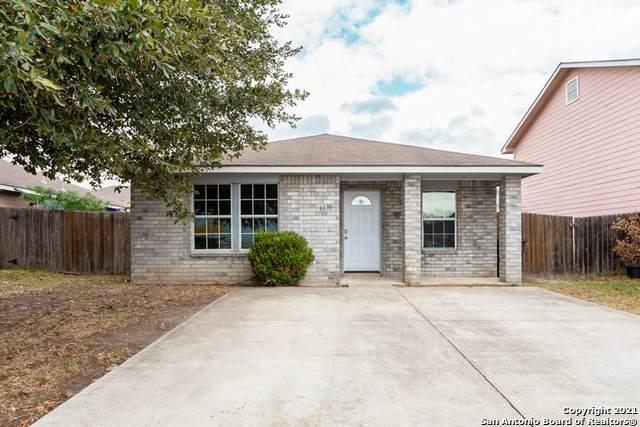 6131 Lake Victoria St, San Antonio, TX 78222 (MLS #1503271) :: BHGRE HomeCity San Antonio