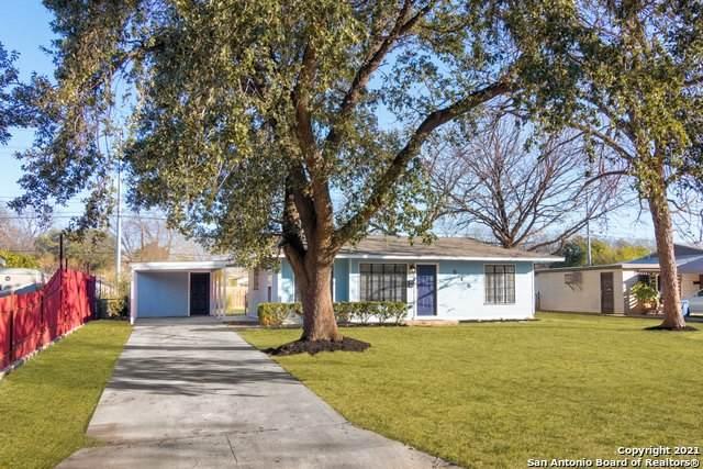 315 Tomrob Dr, San Antonio, TX 78220 (MLS #1503274) :: JP & Associates Realtors