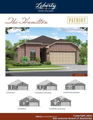 10324 Luneville Ln, Schertz, TX 78154 (MLS #1503276) :: Santos and Sandberg