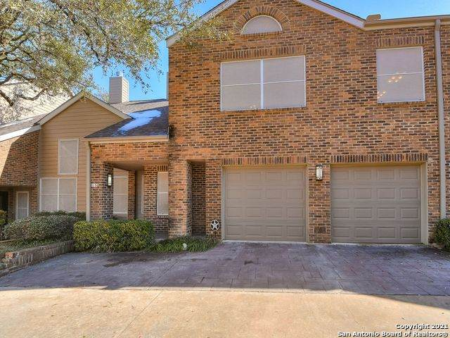 8103 N New Braunfels Ave #15, San Antonio, TX 78209 (MLS #1503291) :: Keller Williams City View