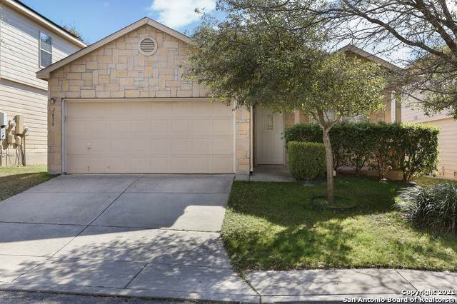 7638 Presidio Sands, Boerne, TX 78015 (MLS #1503307) :: The Mullen Group | RE/MAX Access