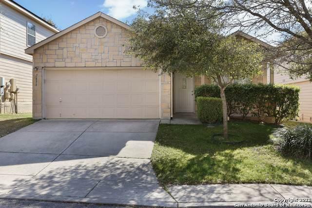 7638 Presidio Sands, Boerne, TX 78015 (MLS #1503307) :: Neal & Neal Team
