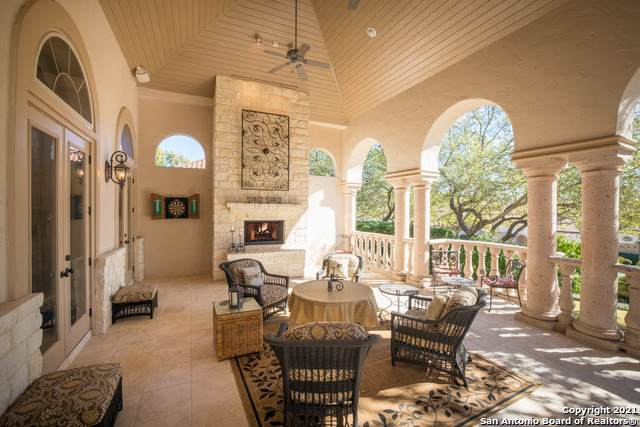 23 Queens Hill, San Antonio, TX 78257 (MLS #1503309) :: The Rise Property Group