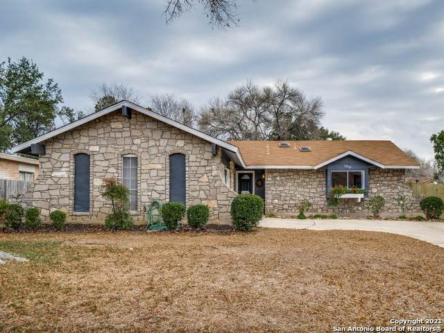 12310 La Albada St, San Antonio, TX 78233 (MLS #1503340) :: Williams Realty & Ranches, LLC