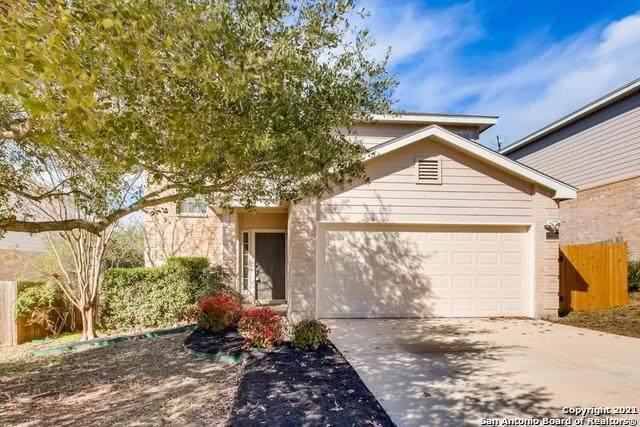 21526 Encino Lookout, San Antonio, TX 78259 (MLS #1503371) :: JP & Associates Realtors
