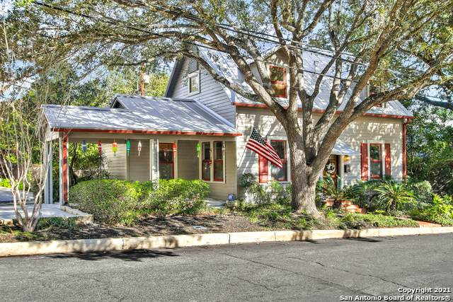 506 Kokomo St, Alamo Heights, TX 78209 (MLS #1503384) :: The Castillo Group