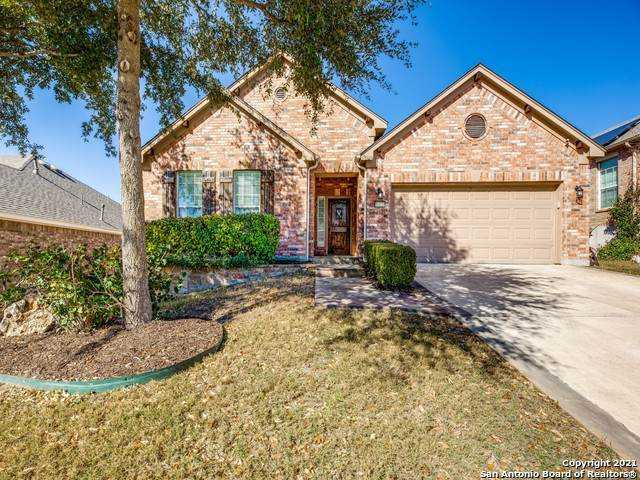 16131 Shooting Star, San Antonio, TX 78255 (MLS #1503410) :: Williams Realty & Ranches, LLC