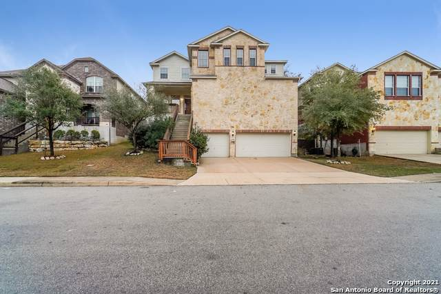 25534 Veining Way, San Antonio, TX 78261 (#1503418) :: The Perry Henderson Group at Berkshire Hathaway Texas Realty