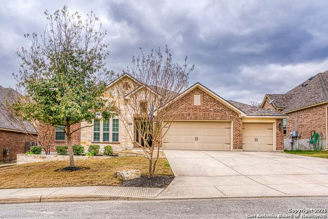 25811 Scenic Rock, San Antonio, TX 78255 (MLS #1503423) :: Exquisite Properties, LLC
