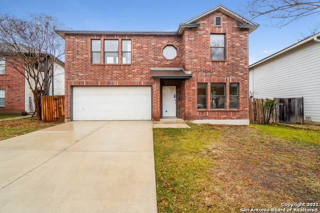 10215 Silverbrook Pl, San Antonio, TX 78254 (MLS #1503428) :: The Rise Property Group