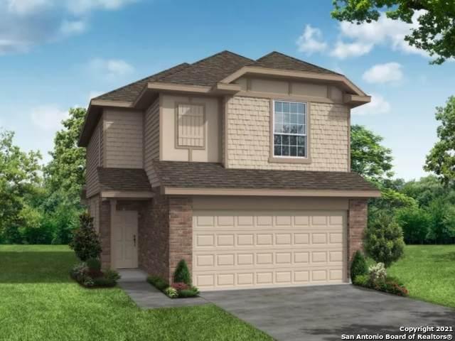 10467 Green Prairie, San Antonio, TX 78223 (MLS #1503434) :: Neal & Neal Team