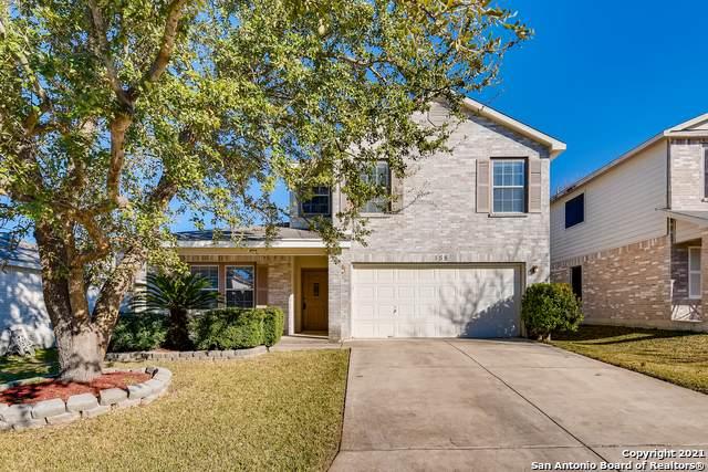 158 Birchwood Bay, San Antonio, TX 78253 (MLS #1503435) :: Real Estate by Design