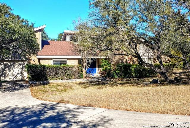 387 Flaman Rd, Canyon Lake, TX 78133 (MLS #1503442) :: Santos and Sandberg