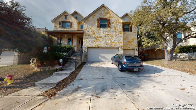 3842 Sweet Olive, San Antonio, TX 78261 (MLS #1503469) :: Neal & Neal Team