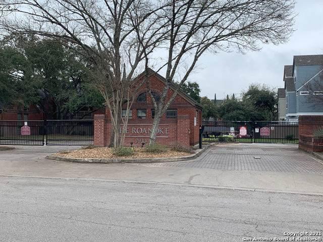 7930 Roanoke Run #602, San Antonio, TX 78240 (MLS #1503472) :: Berkshire Hathaway HomeServices Don Johnson, REALTORS®
