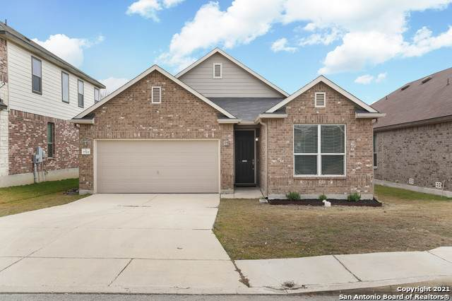 7722 Heavenly Arbor, San Antonio, TX 78254 (MLS #1503481) :: ForSaleSanAntonioHomes.com