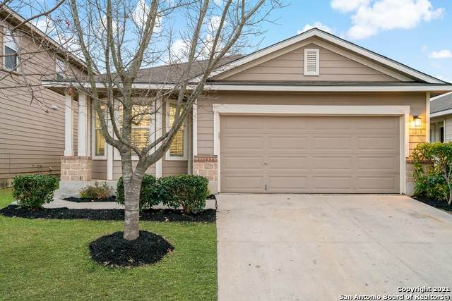 3519 Krie Highlands, San Antonio, TX 78245 (MLS #1503482) :: Tom White Group