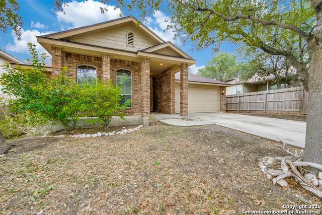 5011 Macey Trail, San Antonio, TX 78253 (MLS #1503486) :: The Castillo Group
