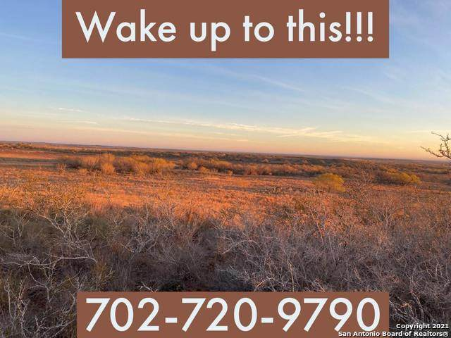 2353 Cr 3000, Pearsall, TX 78061 (MLS #1503488) :: Tom White Group