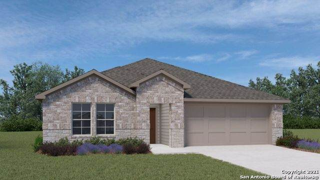 3429 Cottonwood Canyon, Bulverde, TX 78163 (MLS #1503492) :: Neal & Neal Team