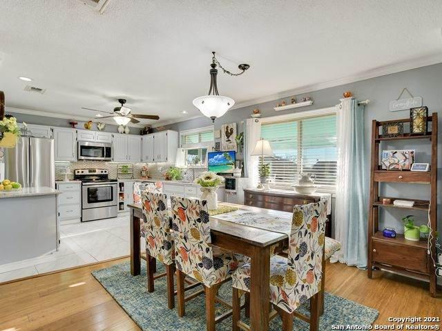 12610 Uhr Ln 338K, San Antonio, TX 78217 (MLS #1503505) :: Real Estate by Design