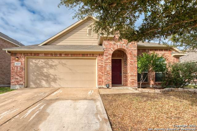 8423 Painted Wagon, San Antonio, TX 78254 (MLS #1503520) :: Real Estate by Design