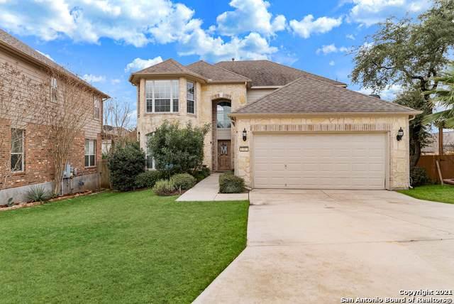 1310 Oasis Crk, San Antonio, TX 78260 (MLS #1503534) :: ForSaleSanAntonioHomes.com