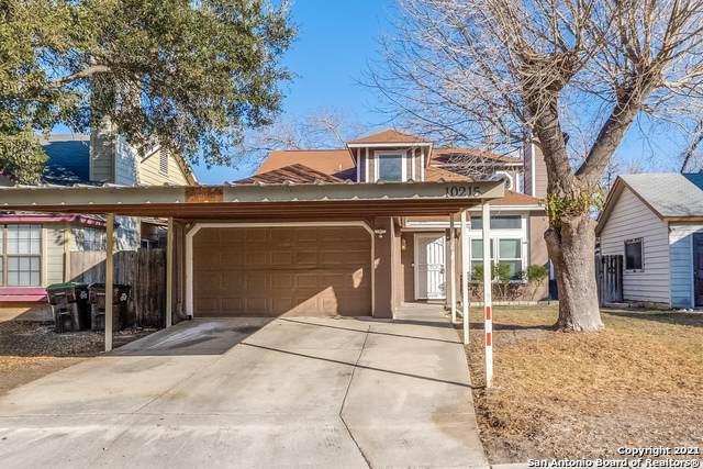 10215 Sunset Field, San Antonio, TX 78245 (MLS #1503552) :: The Rise Property Group