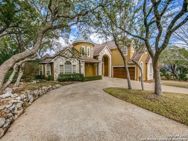 1806 Fawn Bluff, San Antonio, TX 78248 (MLS #1503570) :: Real Estate by Design